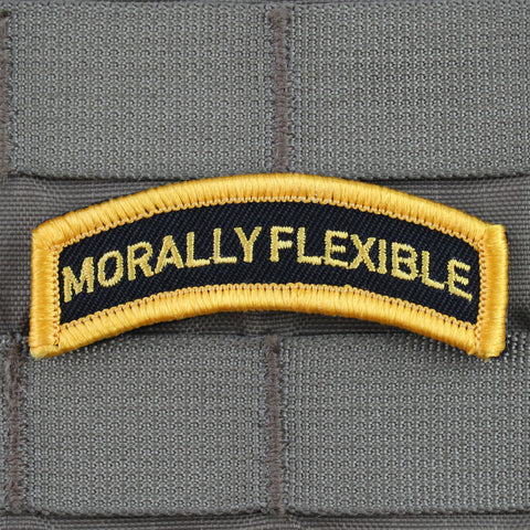 Morally Flexible Morale Patch