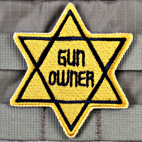 Gun Owner Morale Patch