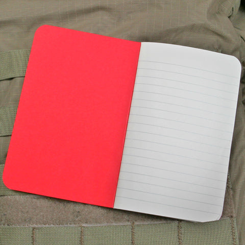 People To Kill Memo Books (4 colors)