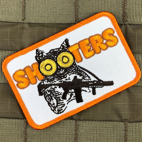 Shooters Morale Patch