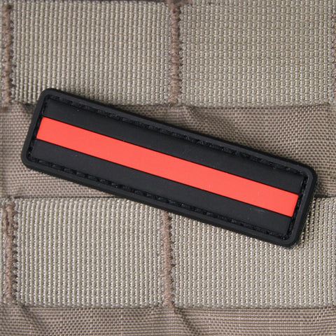 Thin Red Line Morale Patch