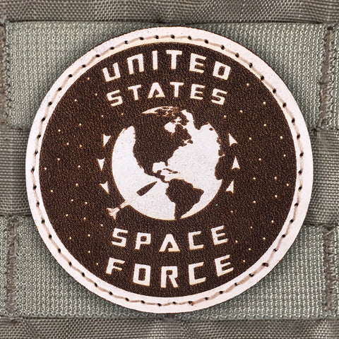 """United States Space Force"" Morale Patch"