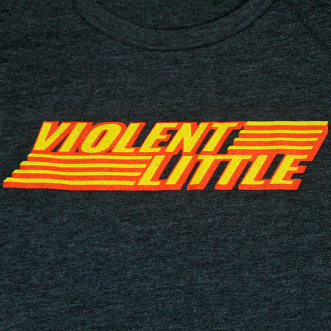 Violent Little Power T-Shirt