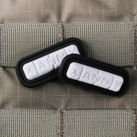 Xanny Bar Morale Patch