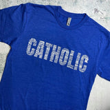 """CATHOLIC"" Tee"