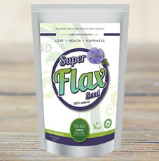 Super Flax Seed Ground