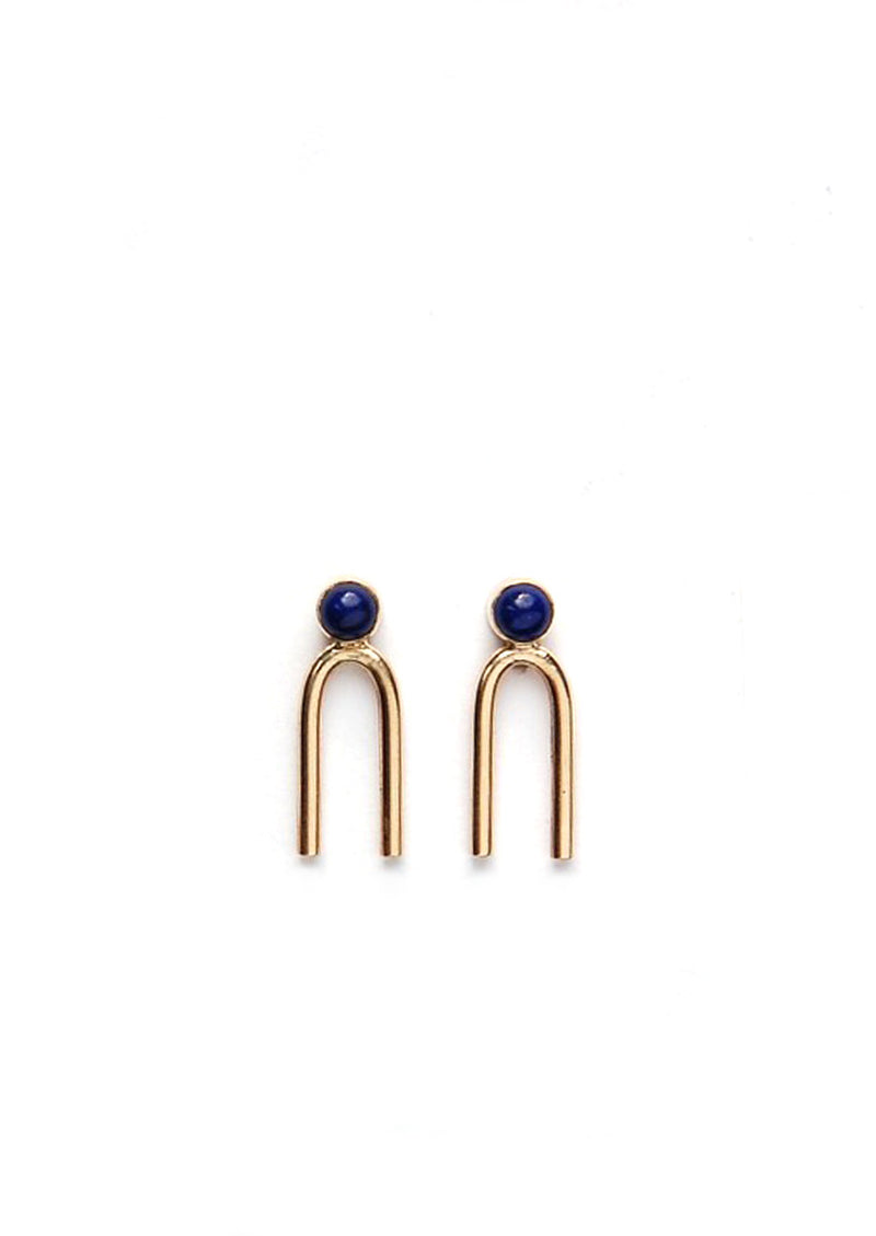 Diviner Earrings
