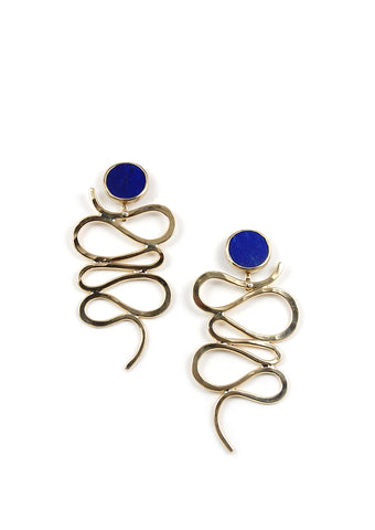 Verso Earrings