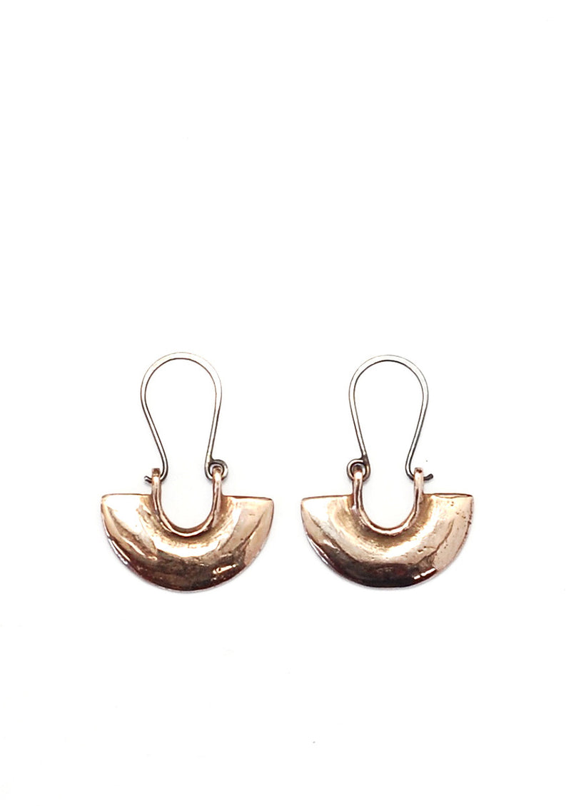 Medius Earrings