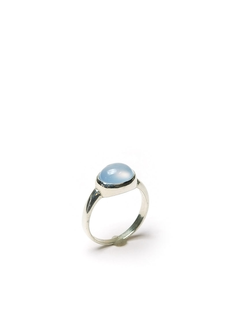 Sima Ring // Silver