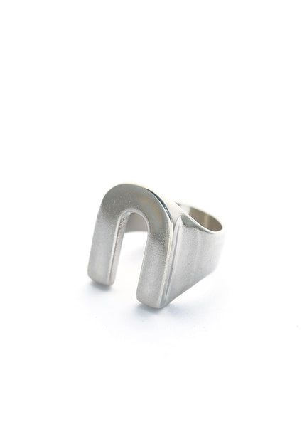 Vos Ring // Silver
