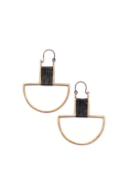 Cael Earrings