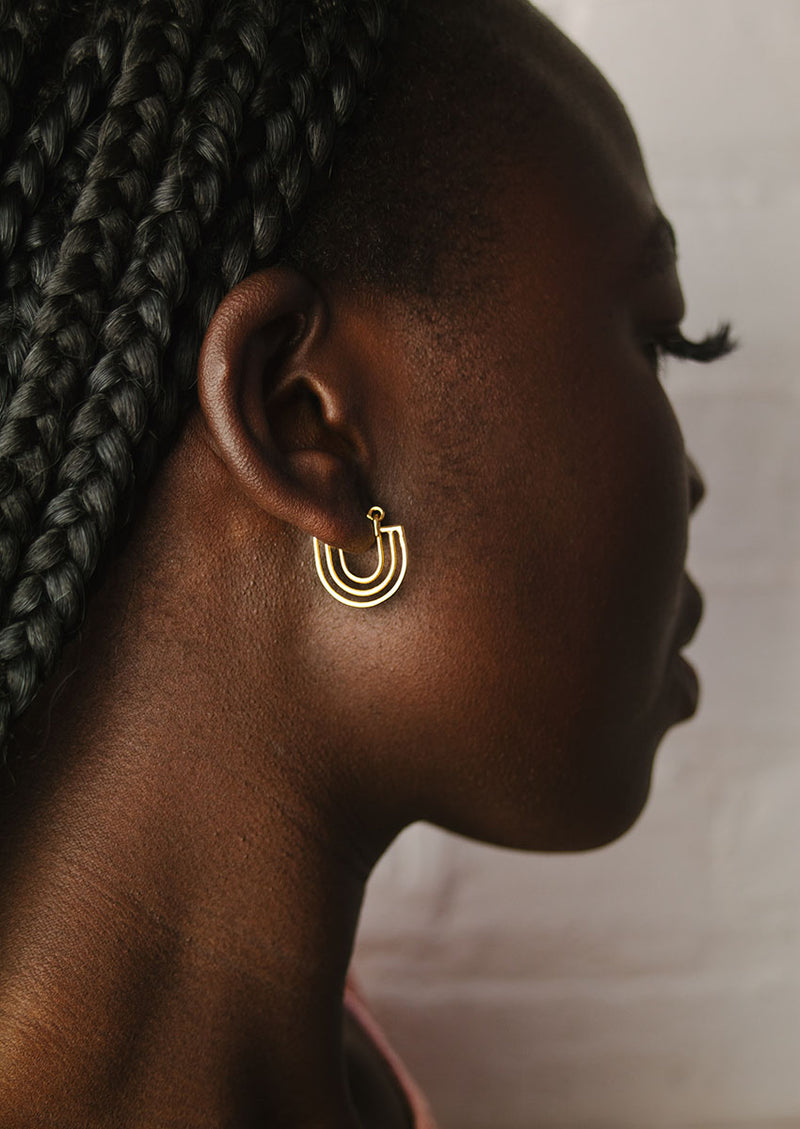 Dimi Earrings