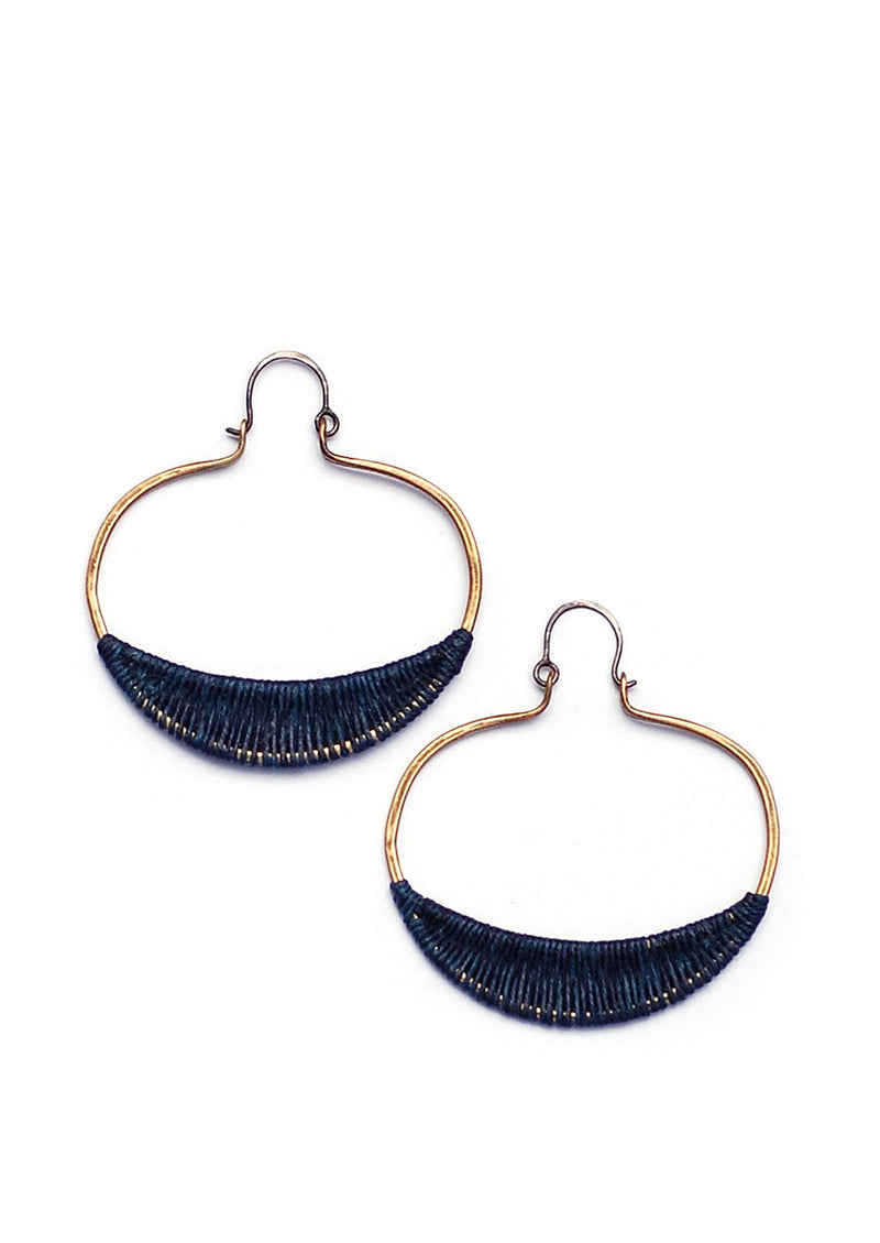 Vea Earrings