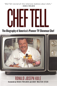 Chef Tell Biography