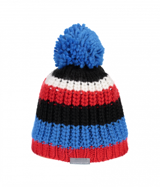 Kid's Knit Hat (The Patriot)