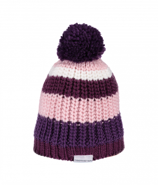 Kid's Knit Hat (Ombre)