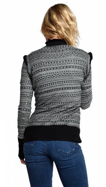Women's Obermeyer Knit Sweater