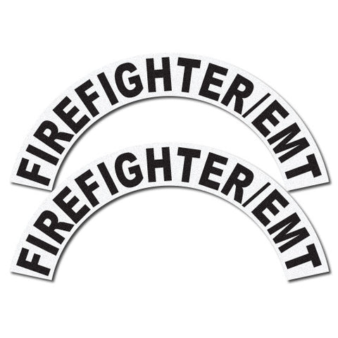 Crescent set - Firefighter/EMT