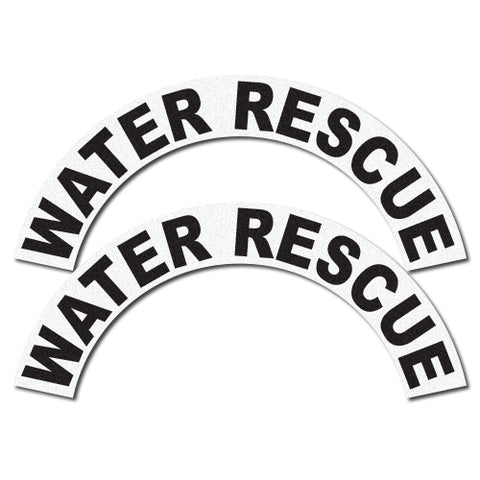 Crescent set - Water Rescue