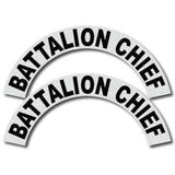 Crescent Set - Battalion Chief