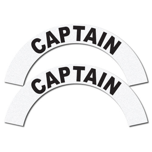 Crescent set - Captain