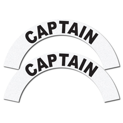 Crescents set - Captain
