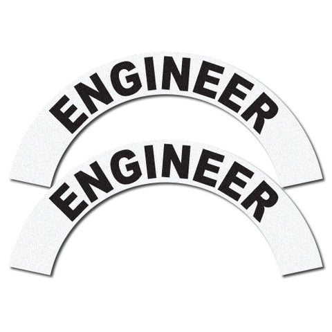 Crescent set - Engineer