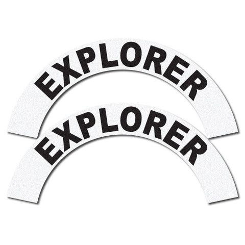 Crescent set - Explorer