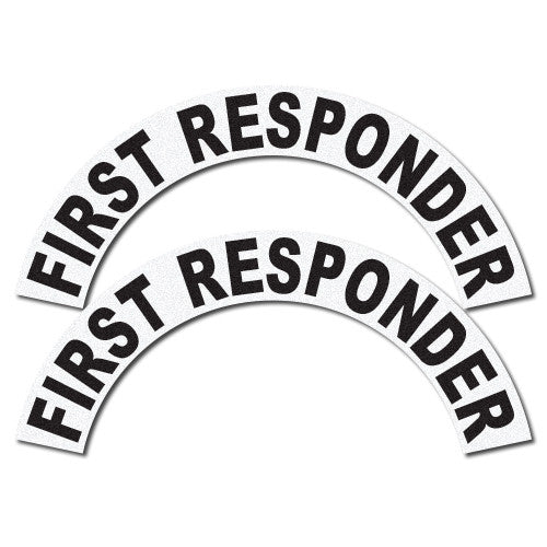 Crescent set - First Responder