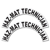 Crescent set - Haz-Mat Technician