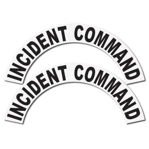Crescents set - Incident Command