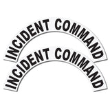 Crescent set - Incident Command