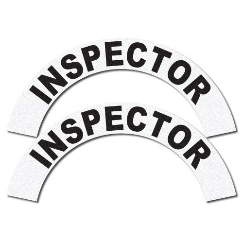 Crescents set - Inspector