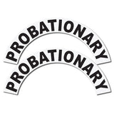 Crescents set - Probationary