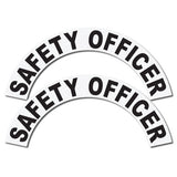 Crescent set - Safety Officer