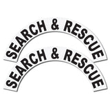Crescent set - Search and Rescue