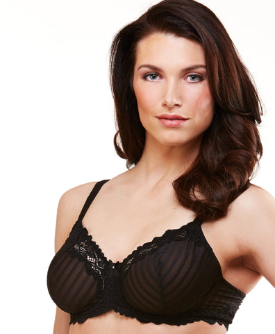 Whimsy: fun, flirty bras