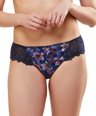 *New* St. CROIX #10132 Lace trim panty
