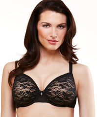 *New* KINGSTON #10311 Stretch lace seamless bra
