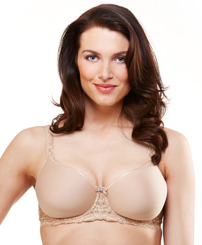 *New* MILAN #10511  Spacer lined T-shirt bra