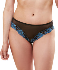SEVILLA Embroidered Tanga #14032 - Up to 5X