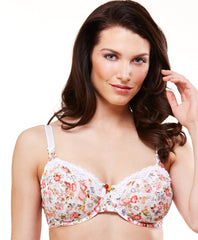 St. LUCIA #15911 Helenca lace underwire bra