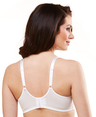 *New* VICTORIA #29211 Seamless lace underwire bra