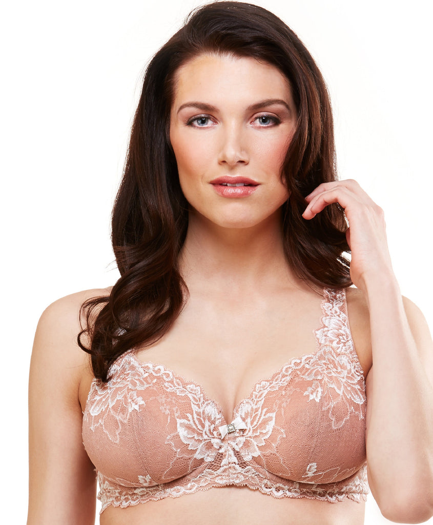 *New* LIMOGES #29711 Lace underwire bra