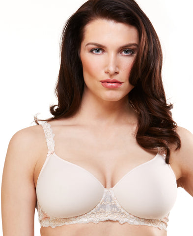 SANTO DOMINGO #32211 Spacer lined T-shirt bra