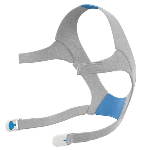 ResMed AirFit N20 Headgear (+ Clips)