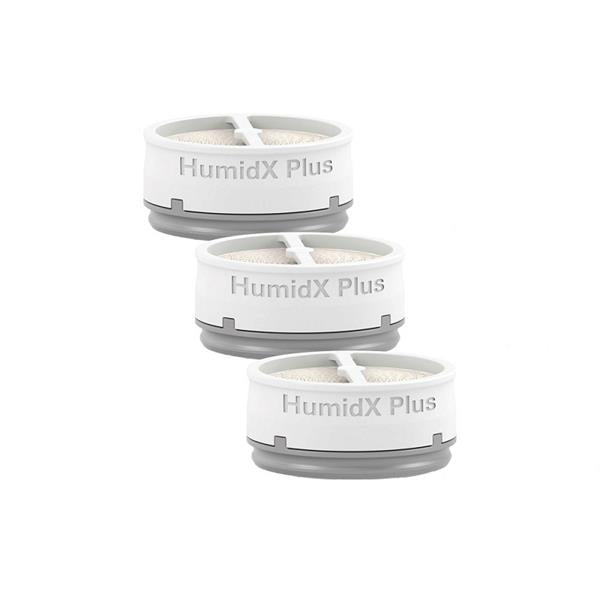 ResMed HumidX PLUS for AirMini (3 Pack)
