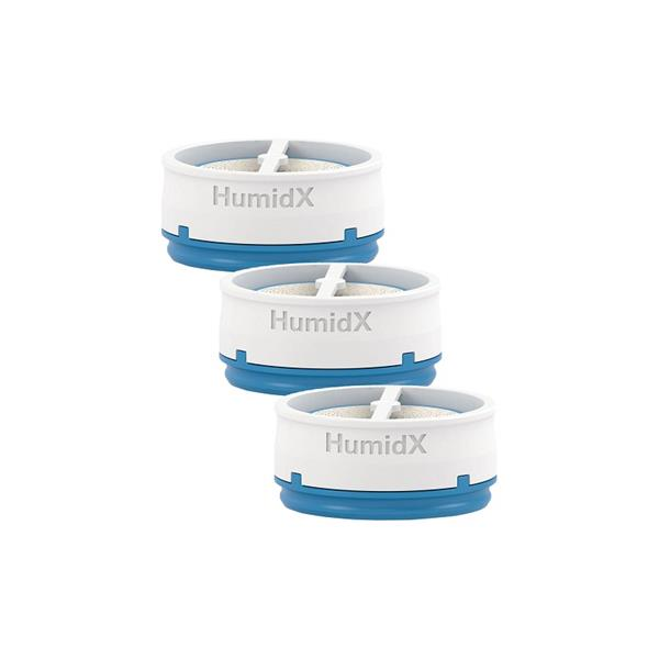 ResMed HumidX Standard for AirMini (3 Pack)