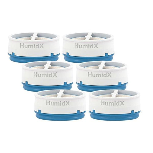 ResMed HumidX Standard for AirMini (6 Pack)